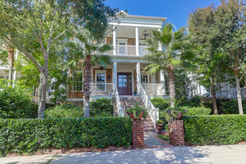 Charleston Address - MLS Number: 20029898