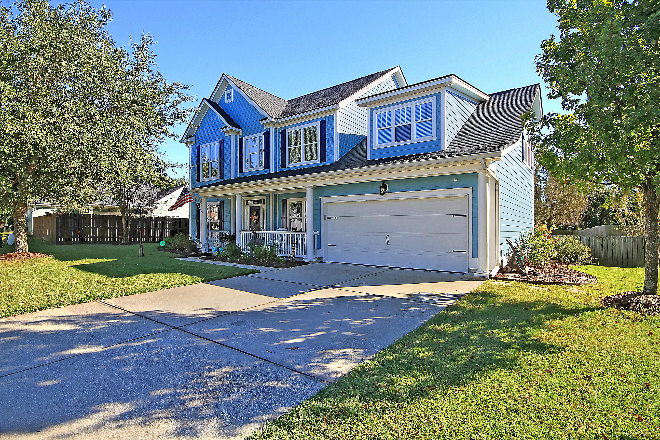 Indigo Palms Homes For Sale - 8535 Royal Palms, North Charleston, SC - 11