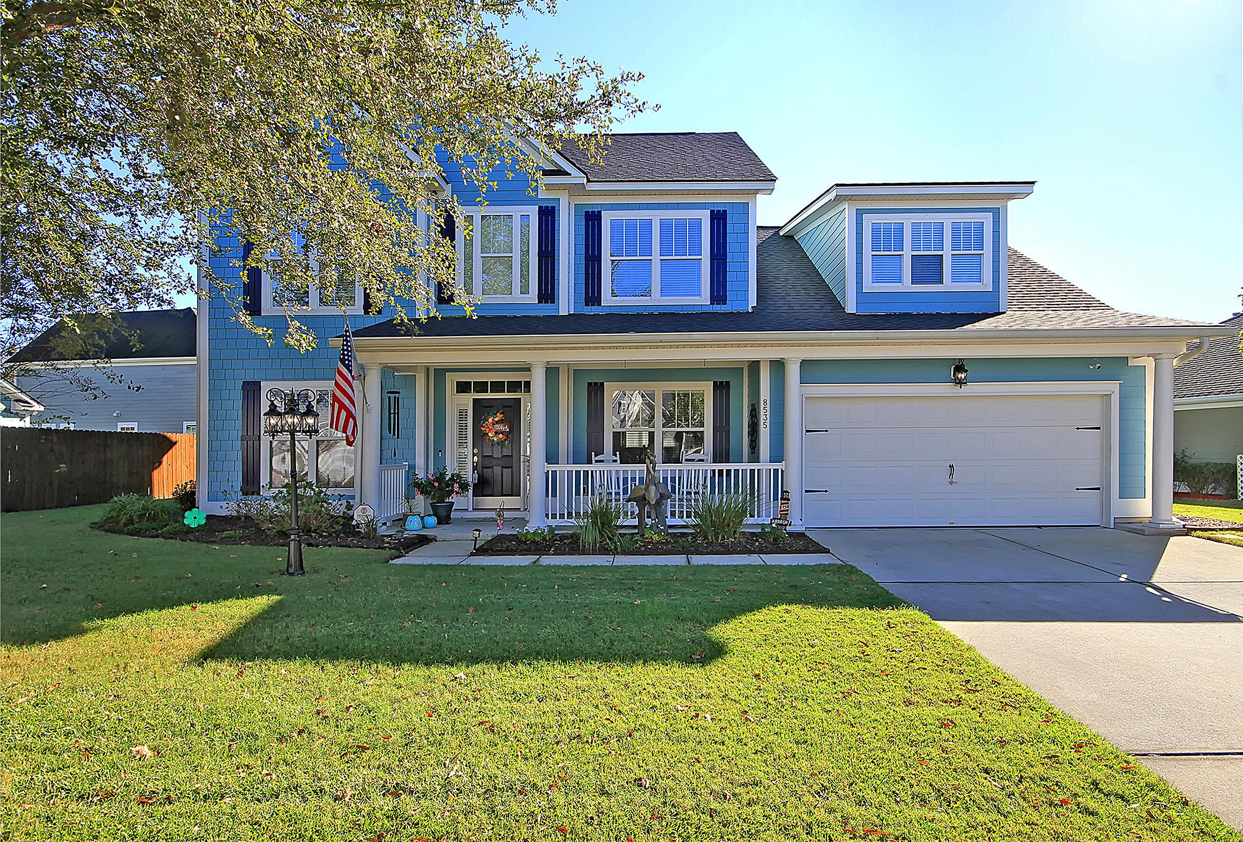 Indigo Palms Homes For Sale - 8535 Royal Palms, North Charleston, SC - 32