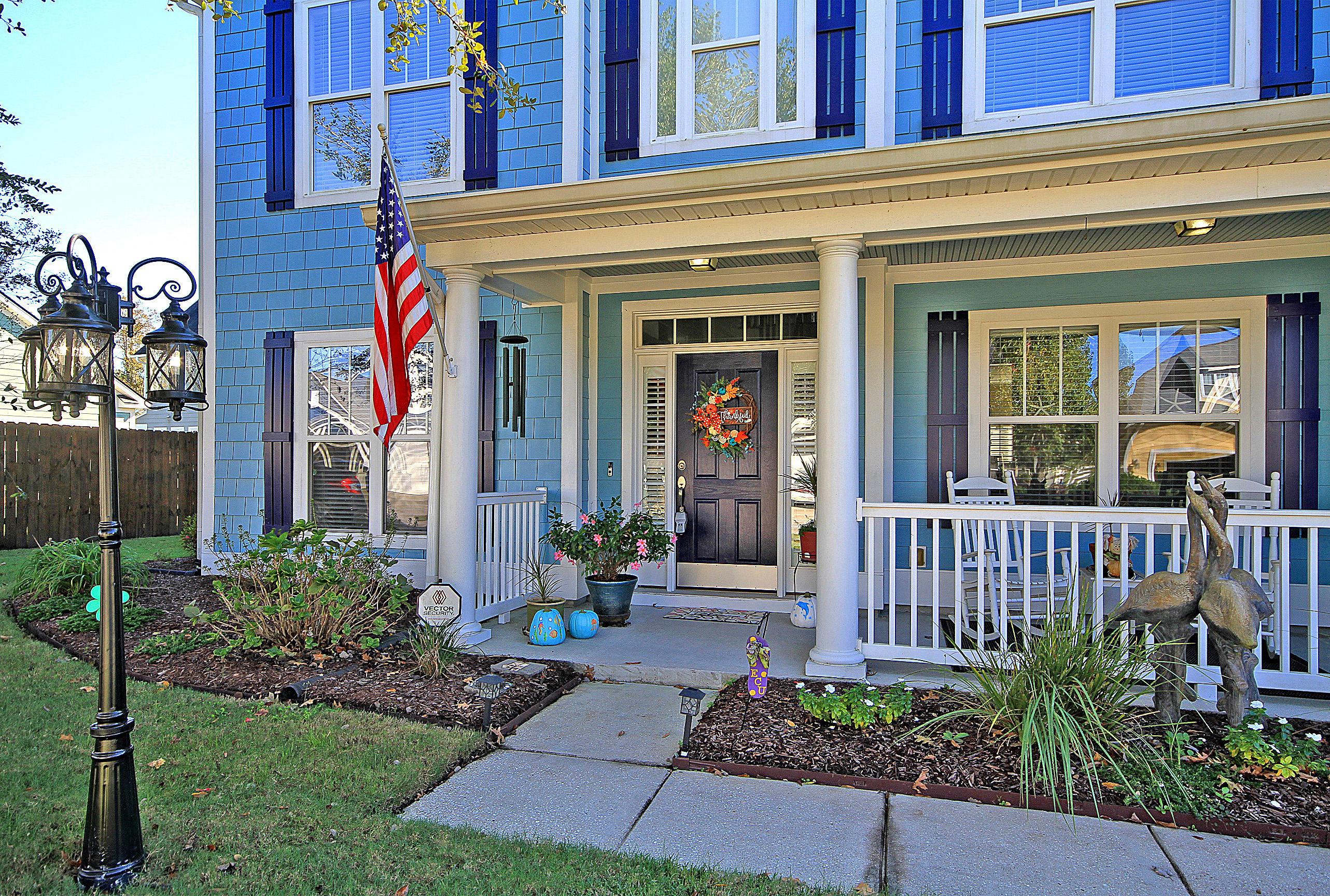 Indigo Palms Homes For Sale - 8535 Royal Palms, North Charleston, SC - 31