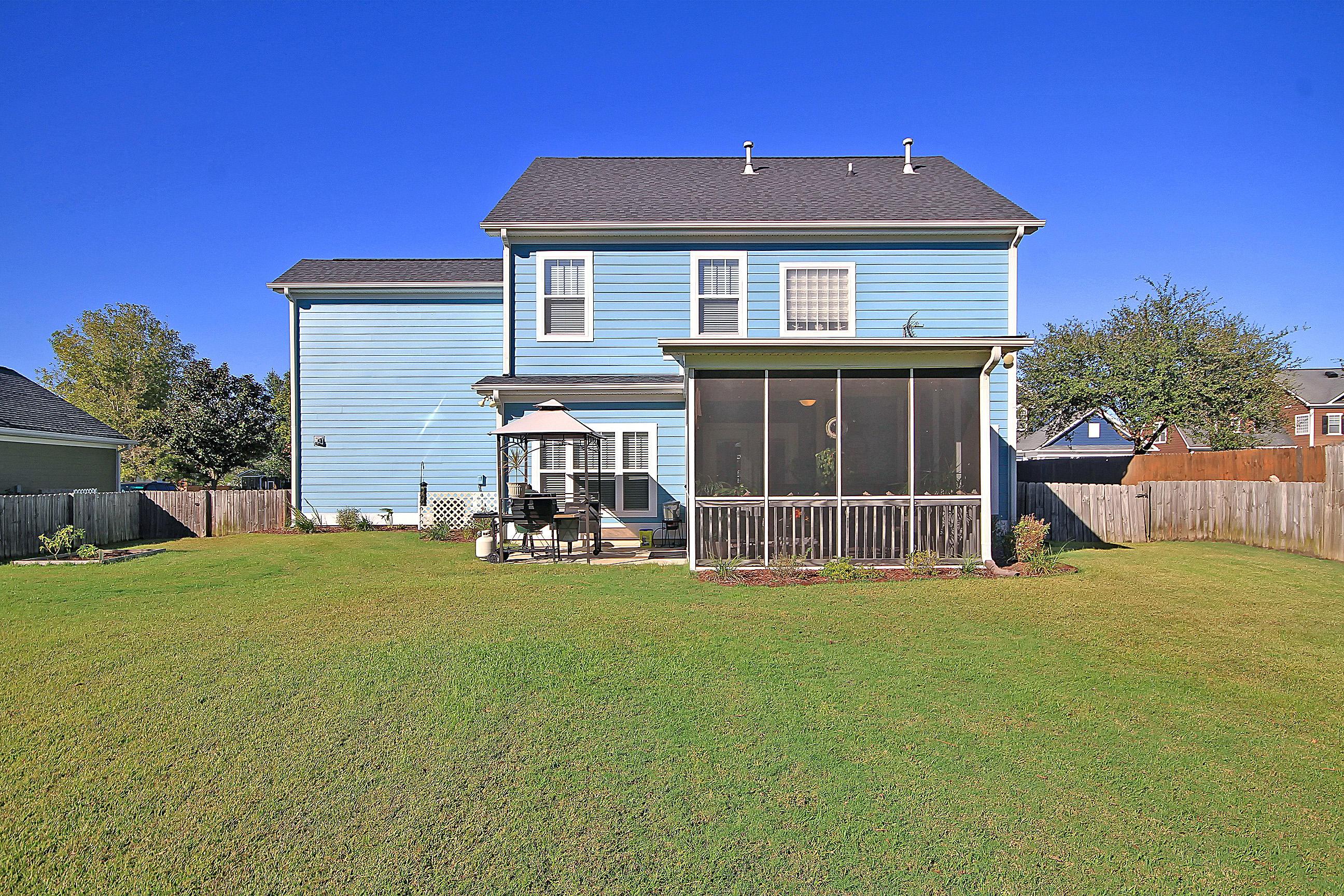 Indigo Palms Homes For Sale - 8535 Royal Palms, North Charleston, SC - 7