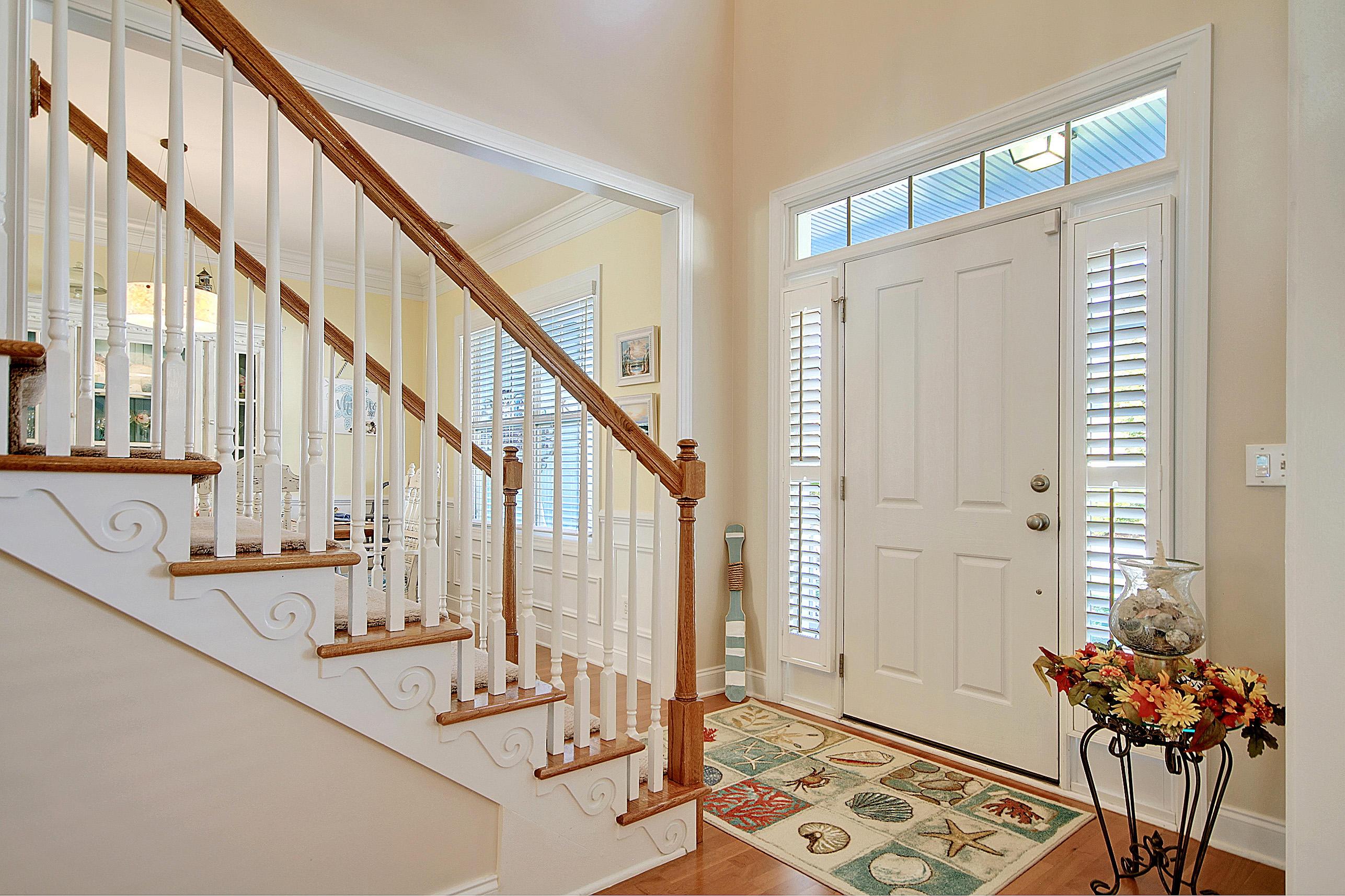 Indigo Palms Homes For Sale - 8535 Royal Palms, North Charleston, SC - 23
