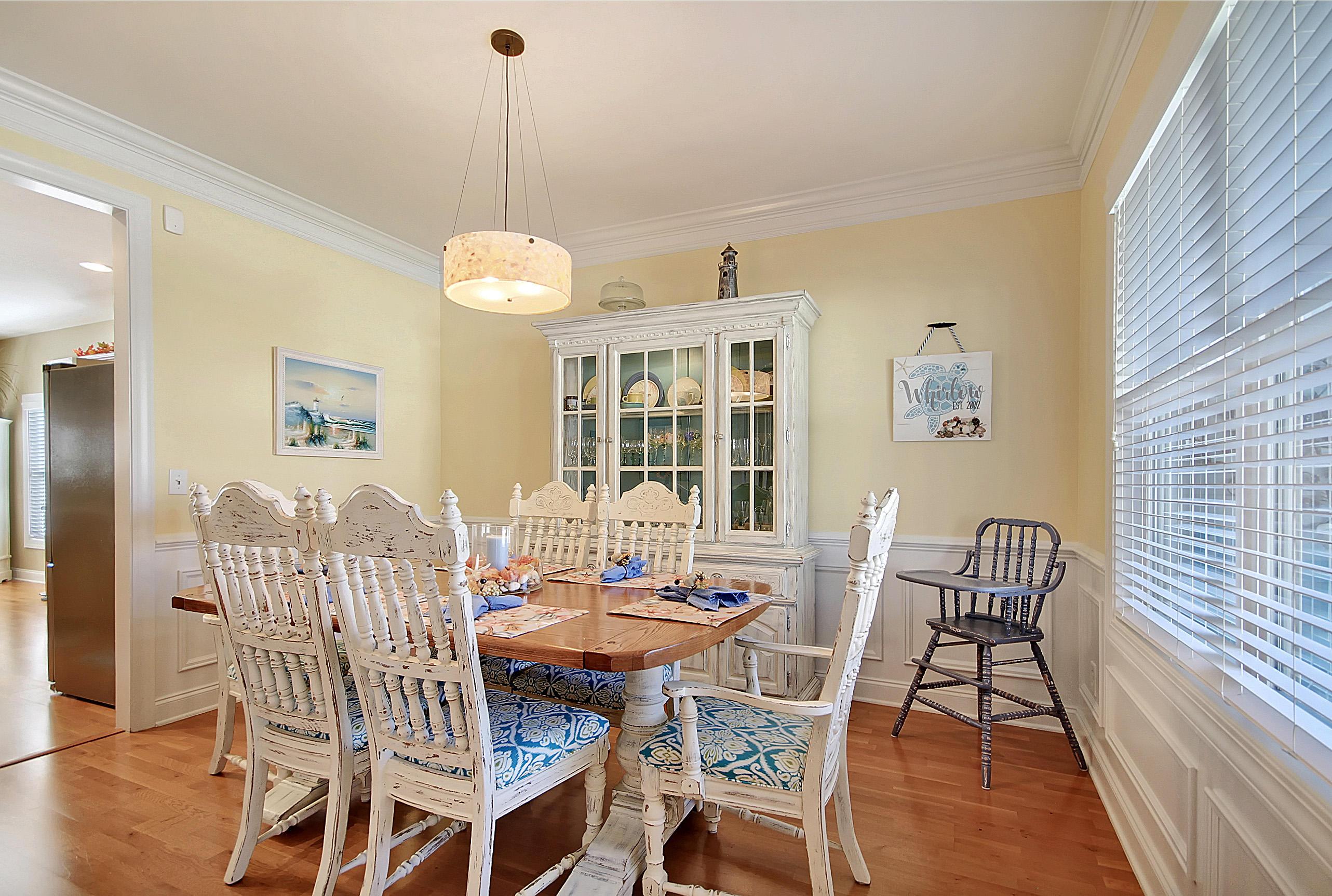 Indigo Palms Homes For Sale - 8535 Royal Palms, North Charleston, SC - 27