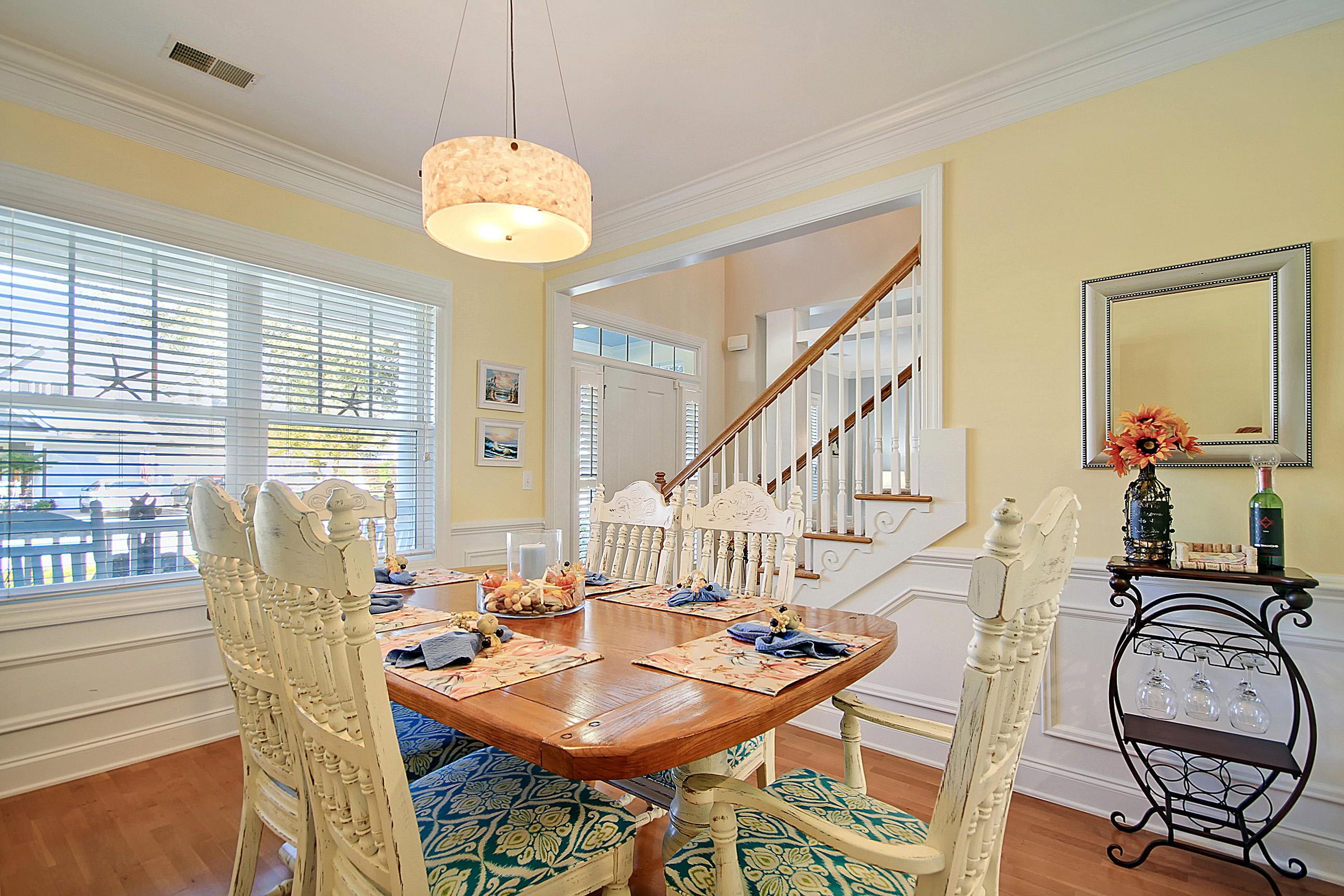 Indigo Palms Homes For Sale - 8535 Royal Palms, North Charleston, SC - 26
