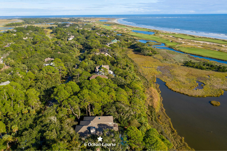 Kiawah Island Homes For Sale - 6 Ocean Course, Kiawah Island, SC - 8