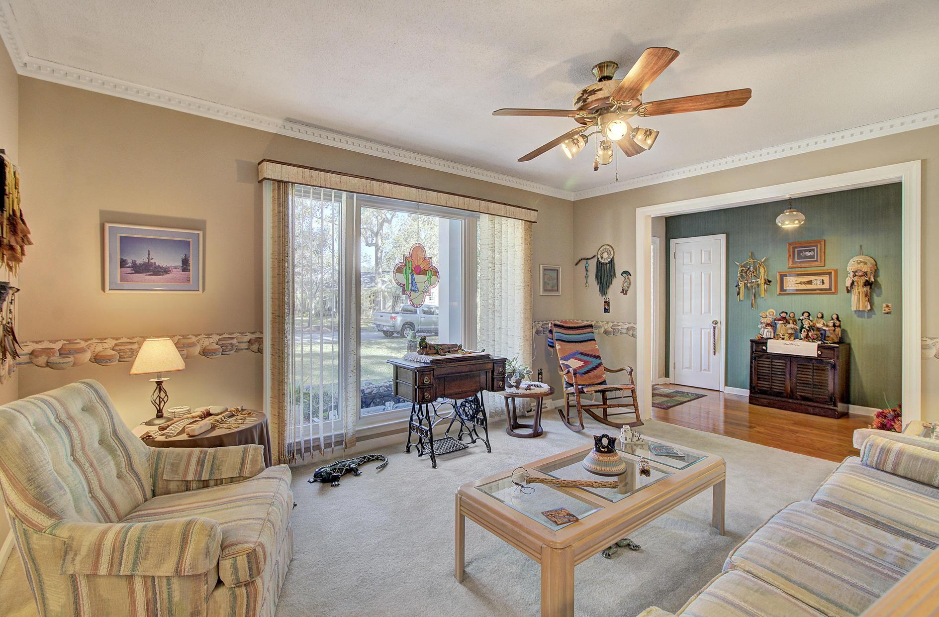 Otranto Homes For Sale - 7 Lombardi Lane, Hanahan, SC - 27