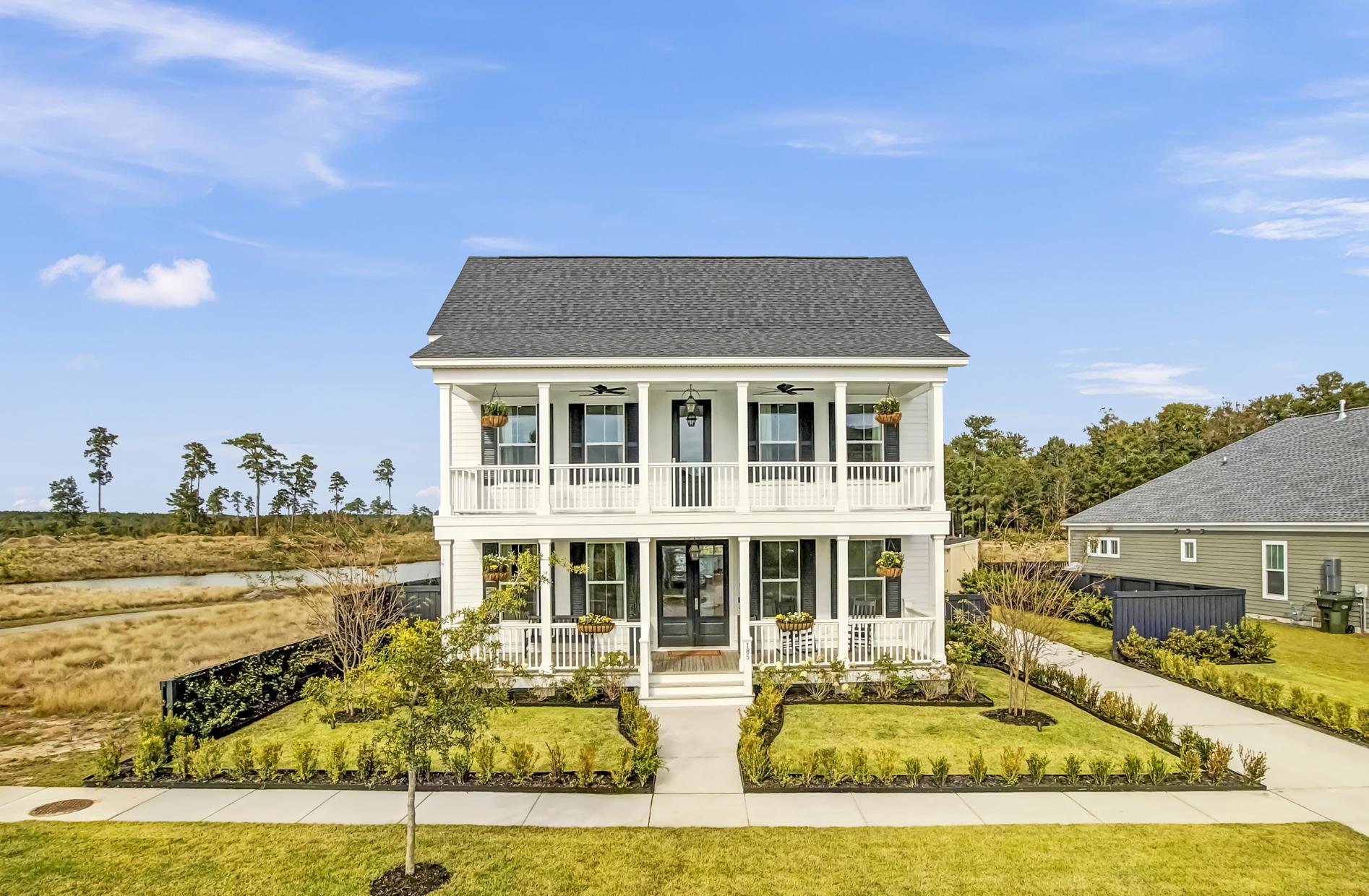 Carnes Crossroads Homes For Sale - 185 Callibluff, Summerville, SC - 7