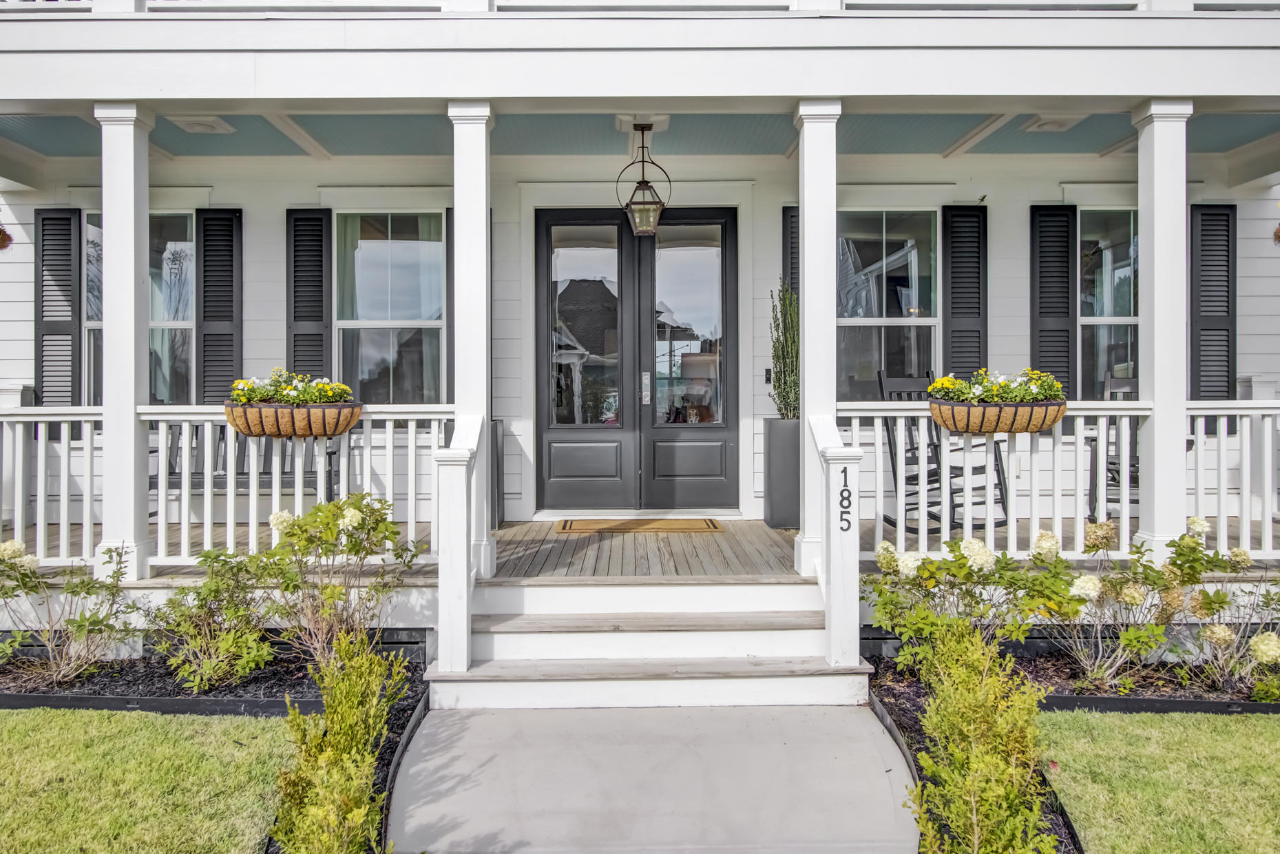 Carnes Crossroads Homes For Sale - 185 Callibluff, Summerville, SC - 1