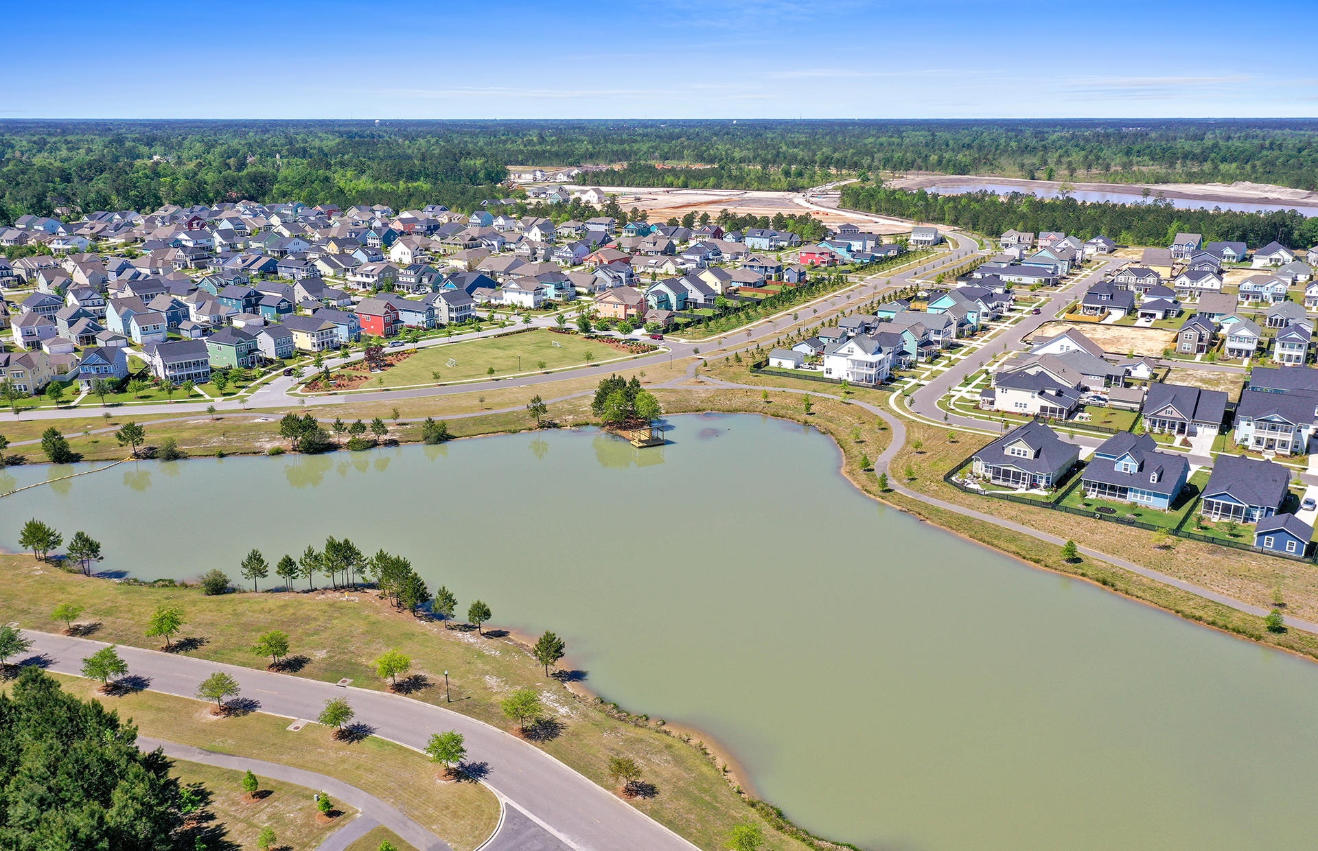 Carnes Crossroads Homes For Sale - 185 Callibluff, Summerville, SC - 37