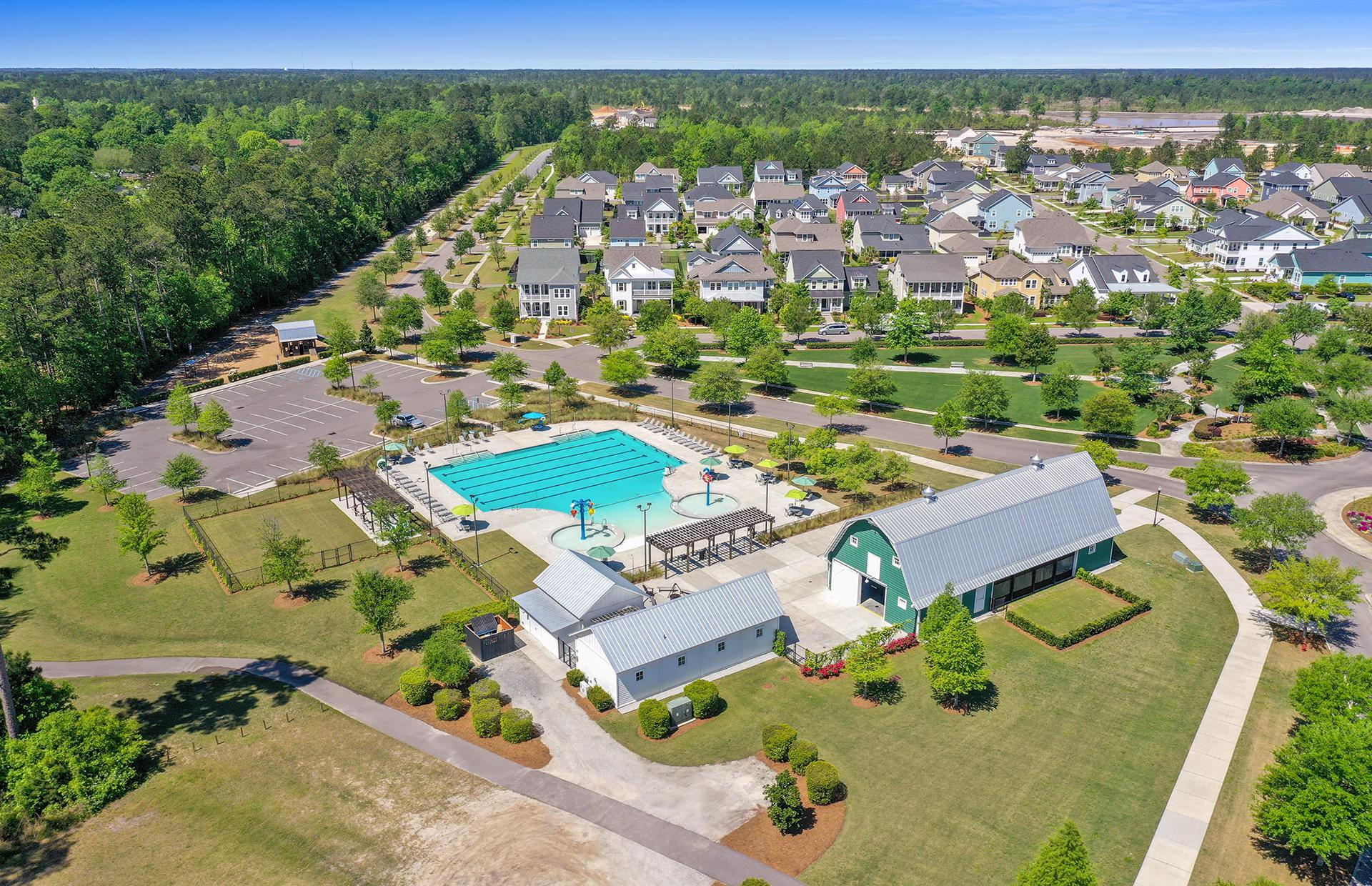 Carnes Crossroads Homes For Sale - 185 Callibluff, Summerville, SC - 23