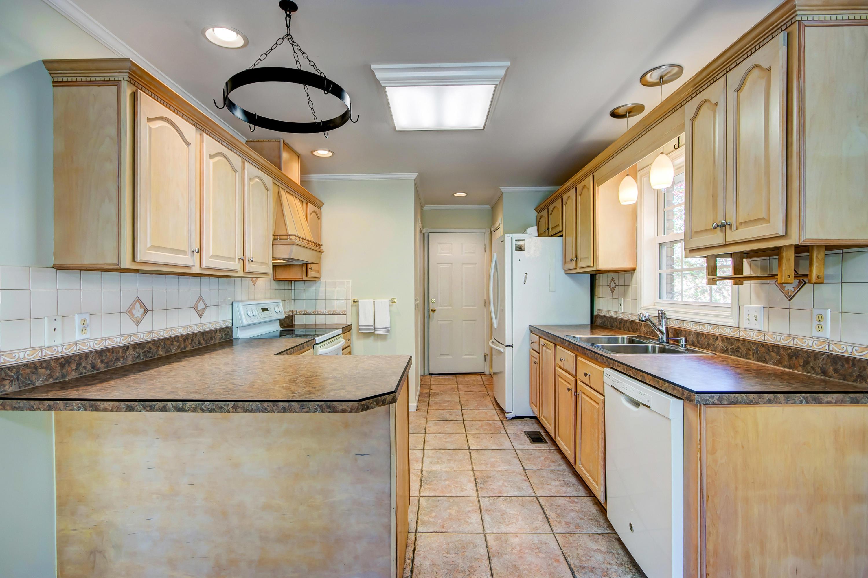 Wyboo Plantation Homes For Sale - 126 Ridge Lake, Manning, SC - 23