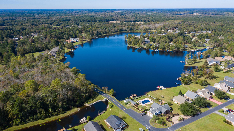 Wyboo Plantation Homes For Sale - 126 Ridge Lake, Manning, SC - 29