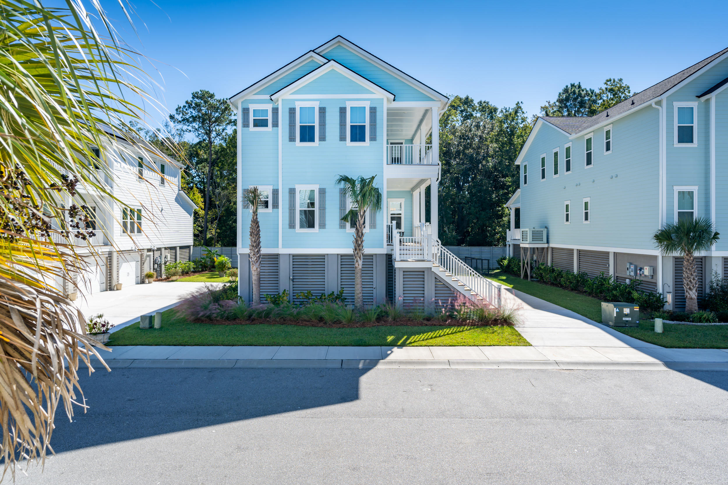 Charleston Address - MLS Number: 20030243