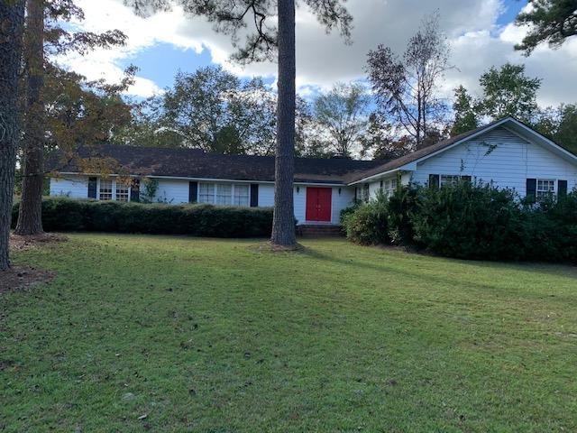 None Homes For Sale - 221 Glenwood, Manning, SC - 18
