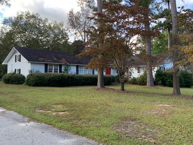 None Homes For Sale - 221 Glenwood, Manning, SC - 6