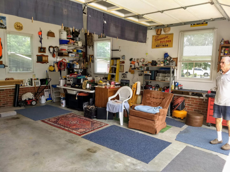 Lakevue Lands Homes For Sale - 1858 Camp Shelor, Manning, SC - 13