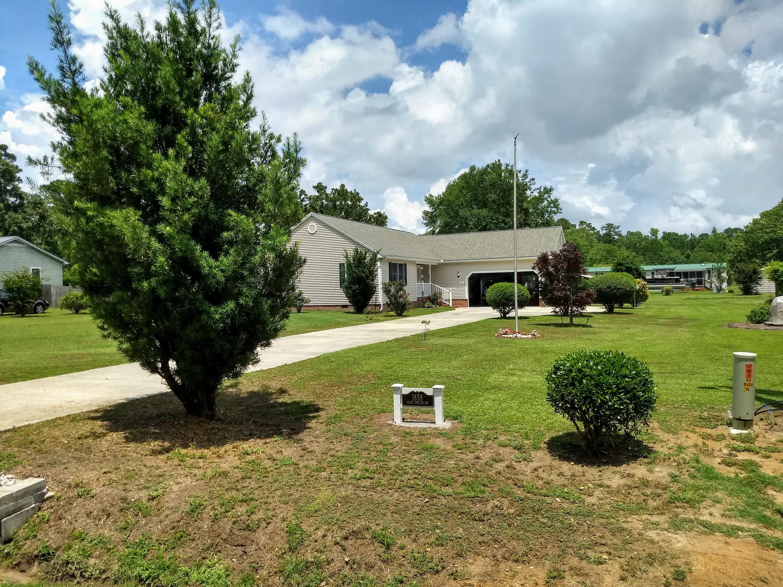 Lakevue Lands Homes For Sale - 1858 Camp Shelor, Manning, SC - 18