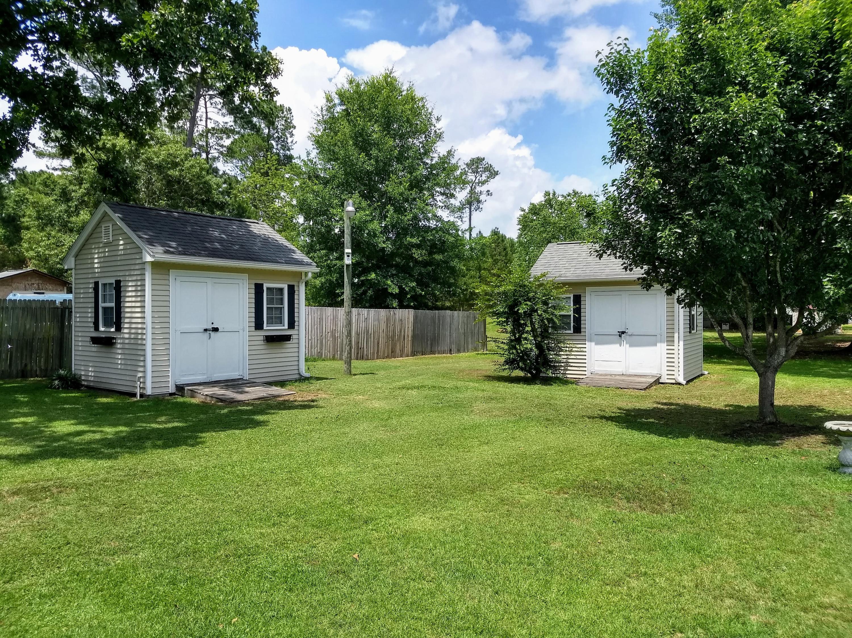 Lakevue Lands Homes For Sale - 1858 Camp Shelor, Manning, SC - 5