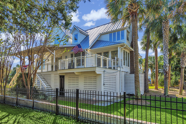 501 Palm Boulevard Isle of Palms $1,450,000.00