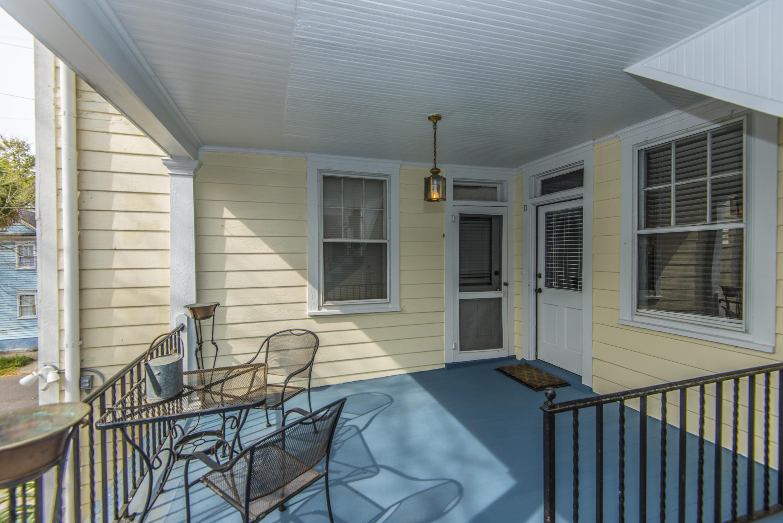 Radcliffeborough Condos For Sale - 24 Thomas, Charleston, SC - 23
