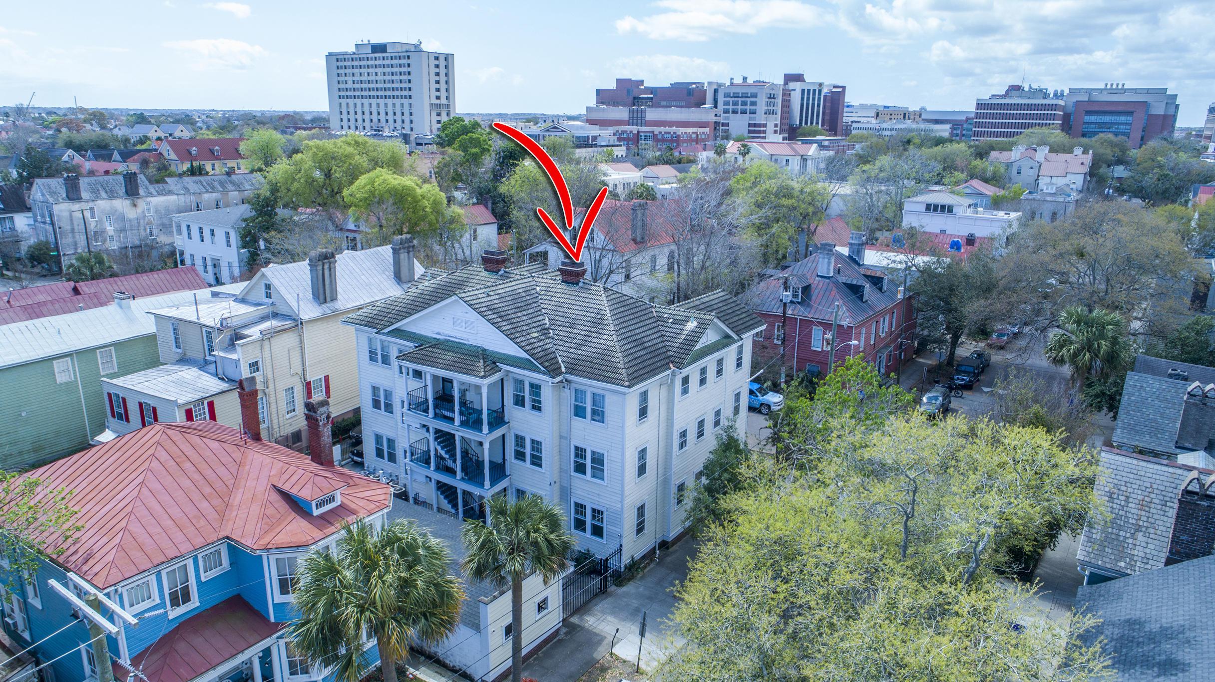 Radcliffeborough Condos For Sale - 24 Thomas, Charleston, SC - 16