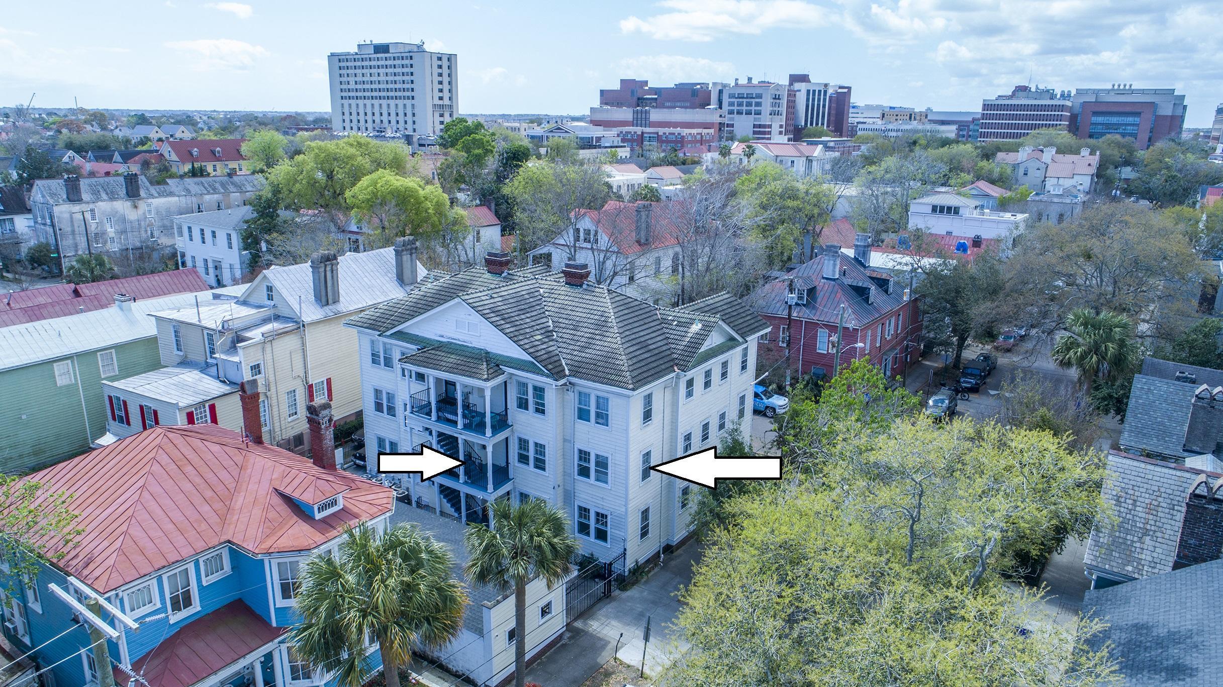 Radcliffeborough Condos For Sale - 24 Thomas, Charleston, SC - 17