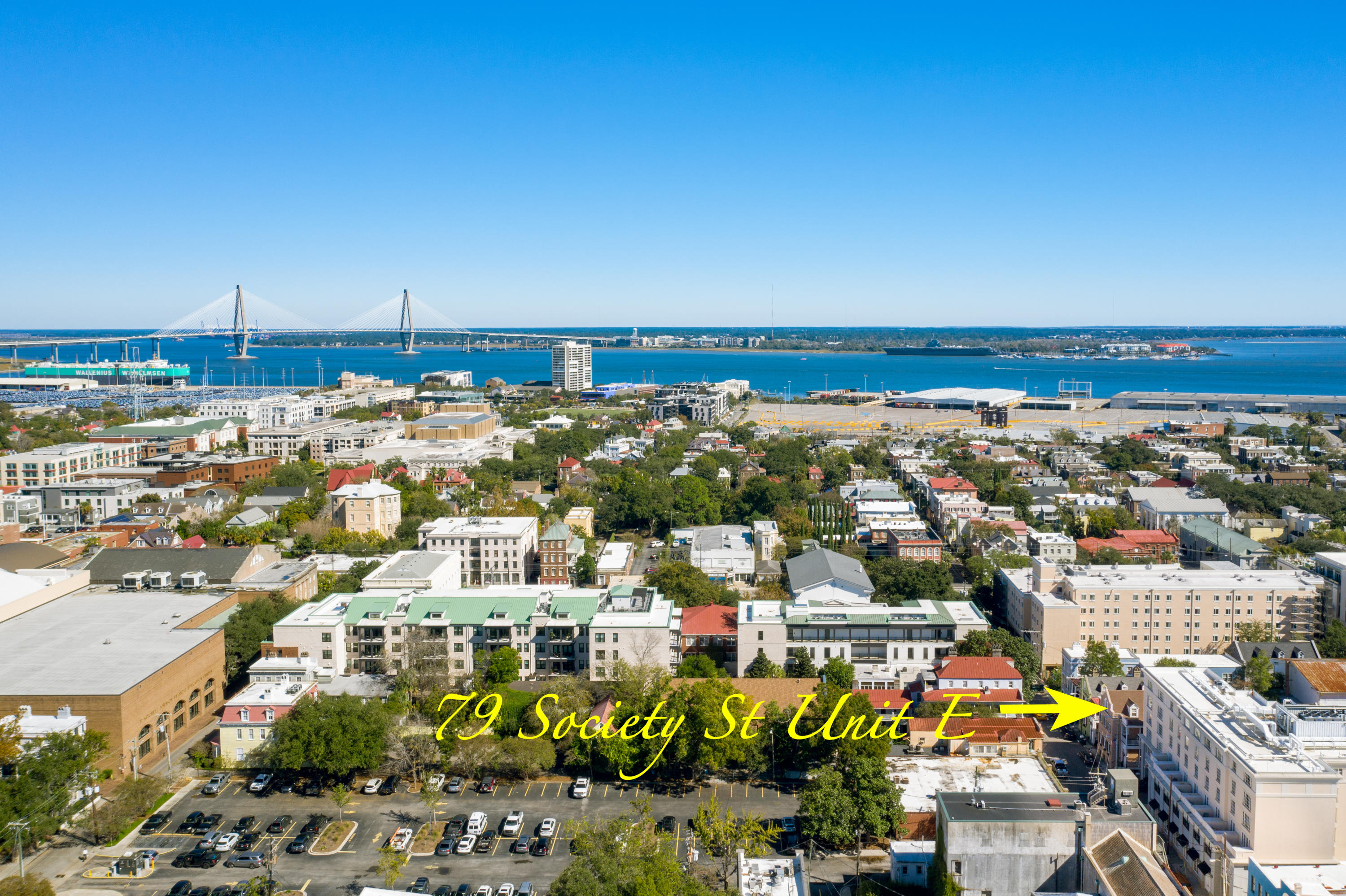 Downtown Homes For Sale - 79 Society, Charleston, SC - 10
