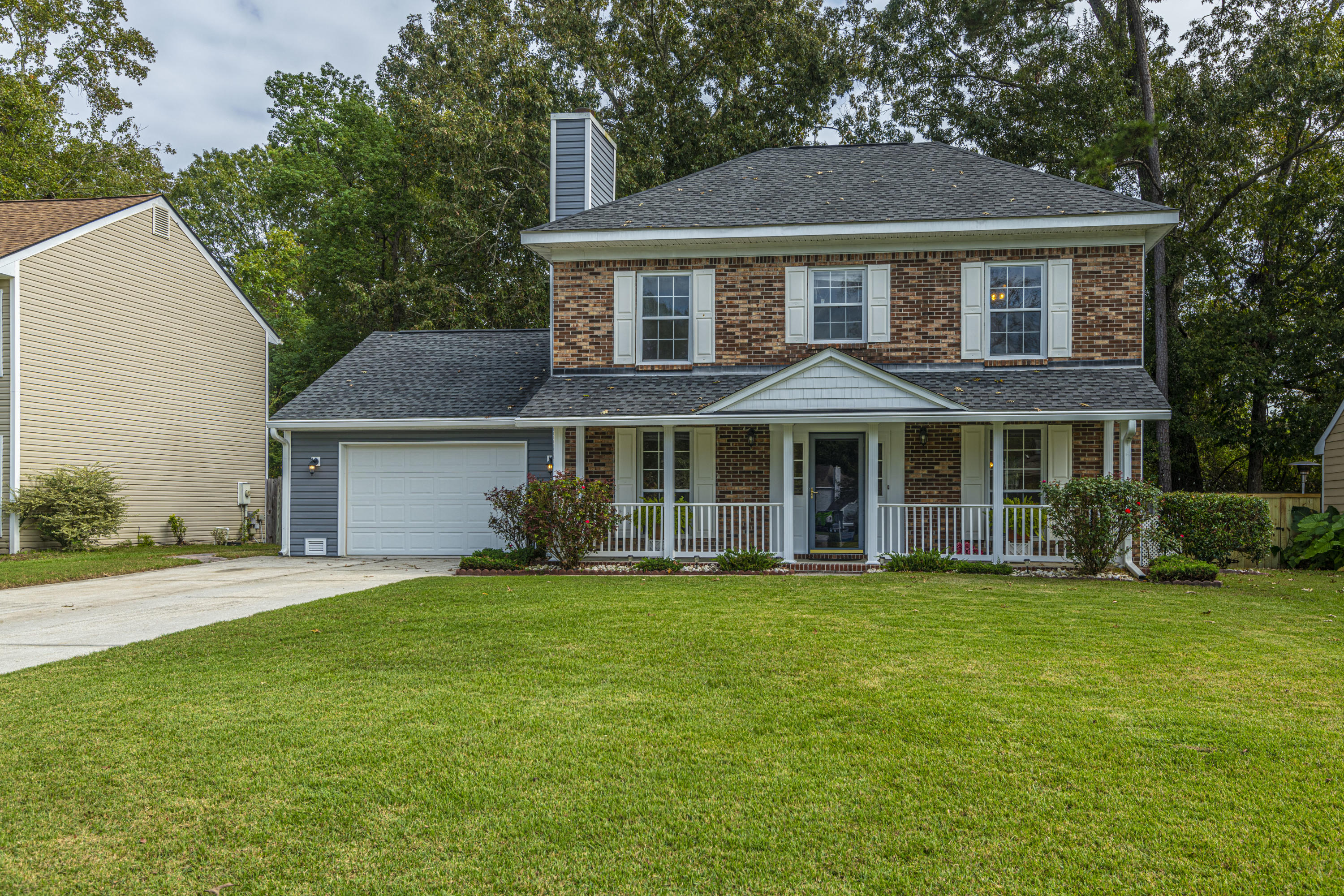 Archdale Landing Homes For Sale - 201 Laurel Ridge, North Charleston, SC - 31