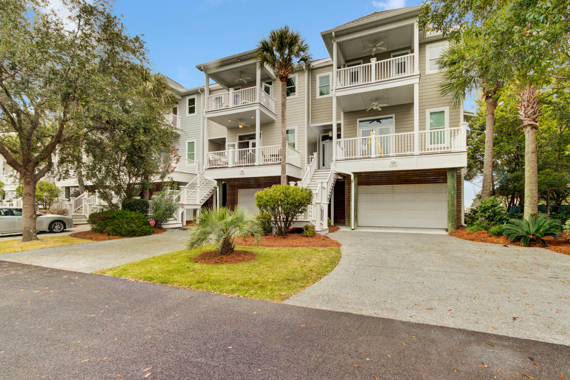 Folly Creek Place Homes For Sale - 2240 Folly, Folly Beach, SC - 37