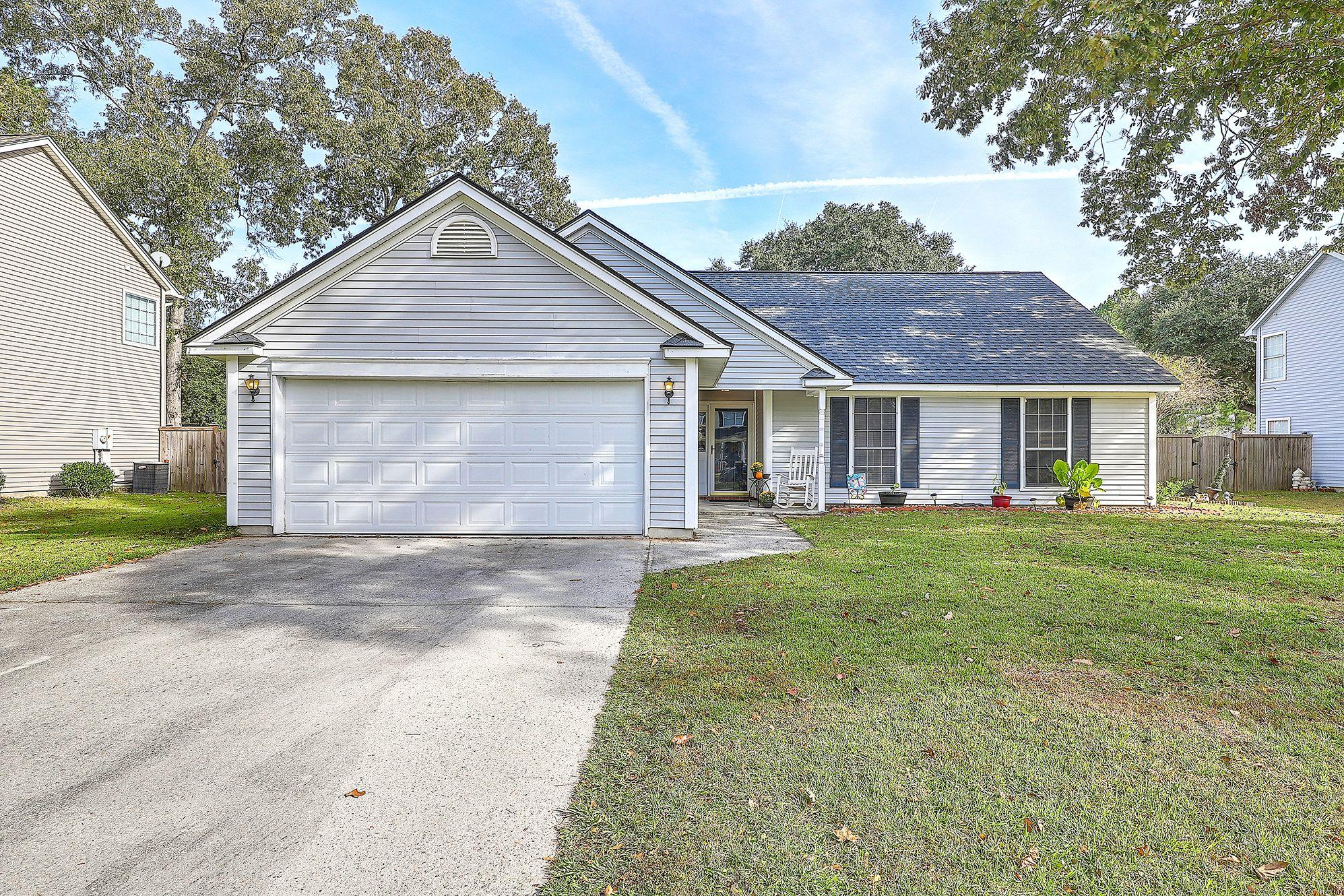 Woodington Homes For Sale - 8614 Aurora, North Charleston, SC - 0