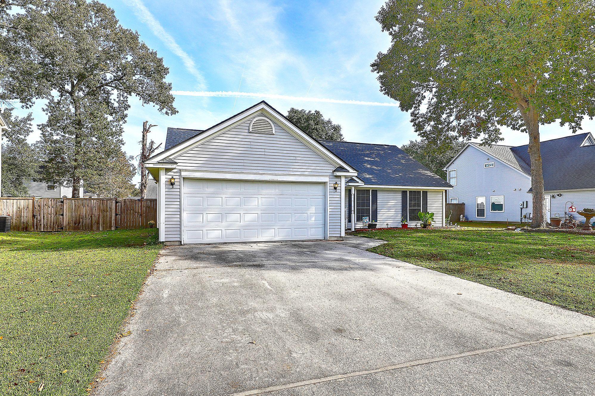 Woodington Homes For Sale - 8614 Aurora, North Charleston, SC - 27
