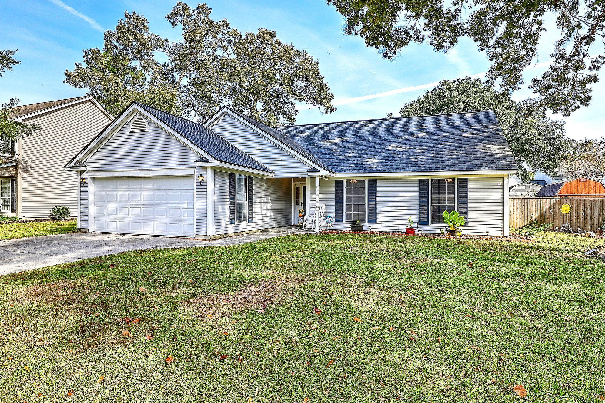 Woodington Homes For Sale - 8614 Aurora, North Charleston, SC - 22