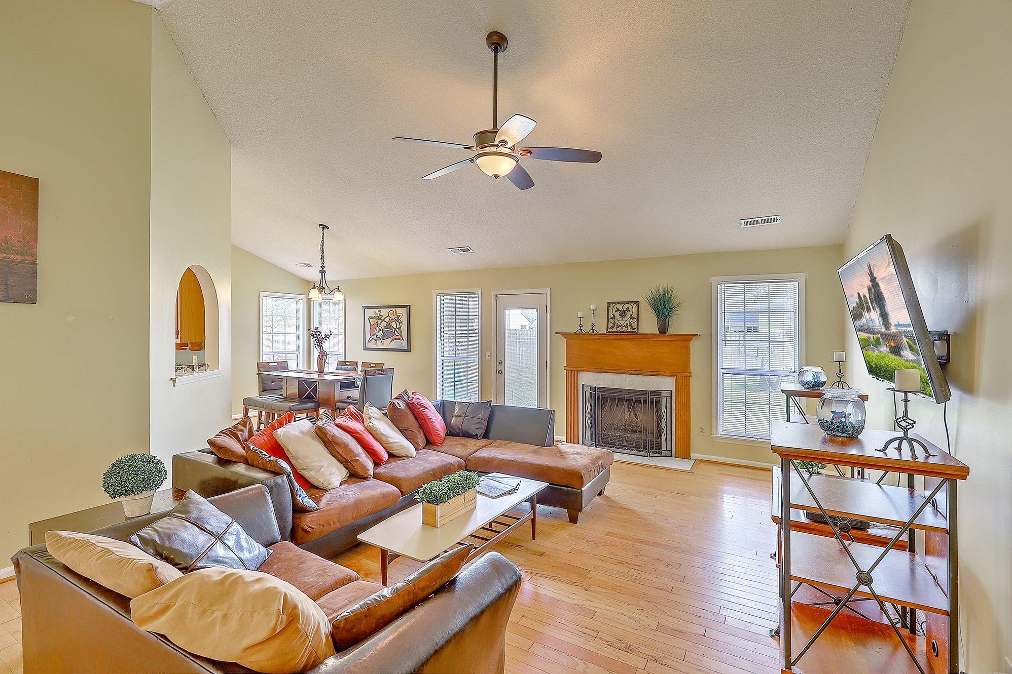 Woodington Homes For Sale - 8614 Aurora, North Charleston, SC - 23