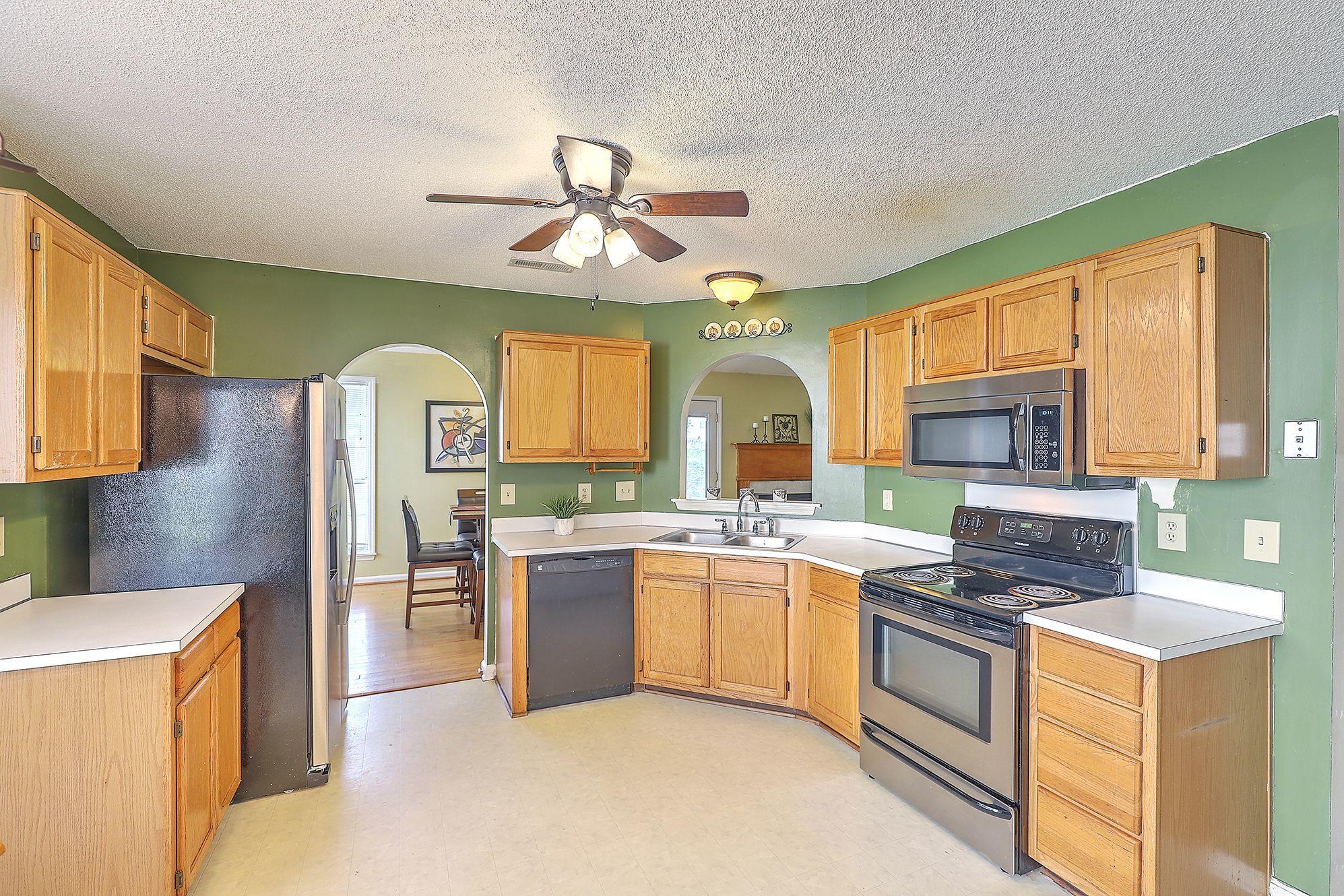 Woodington Homes For Sale - 8614 Aurora, North Charleston, SC - 18