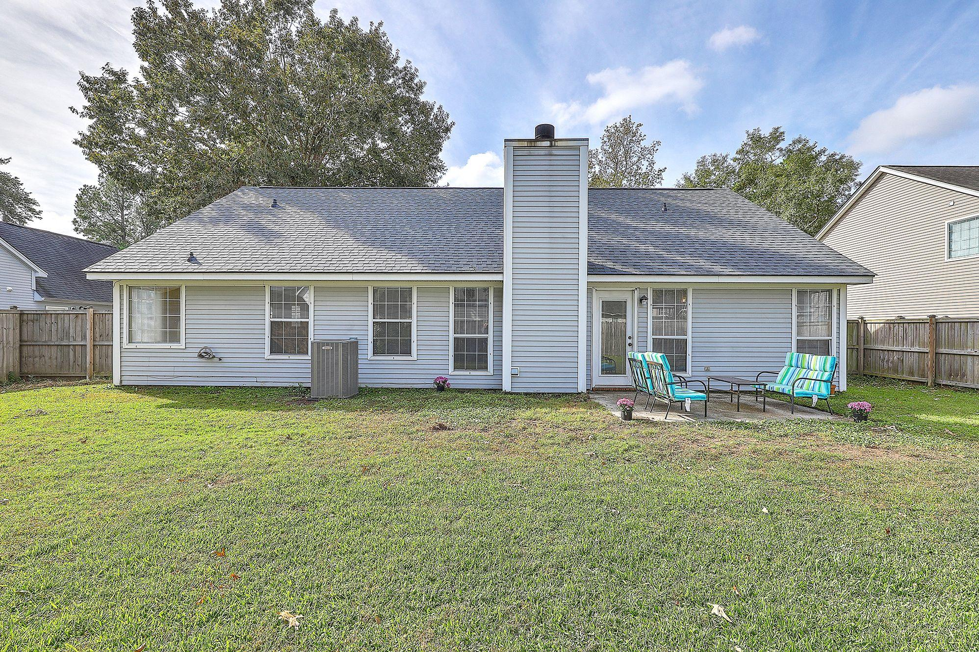 Woodington Homes For Sale - 8614 Aurora, North Charleston, SC - 3