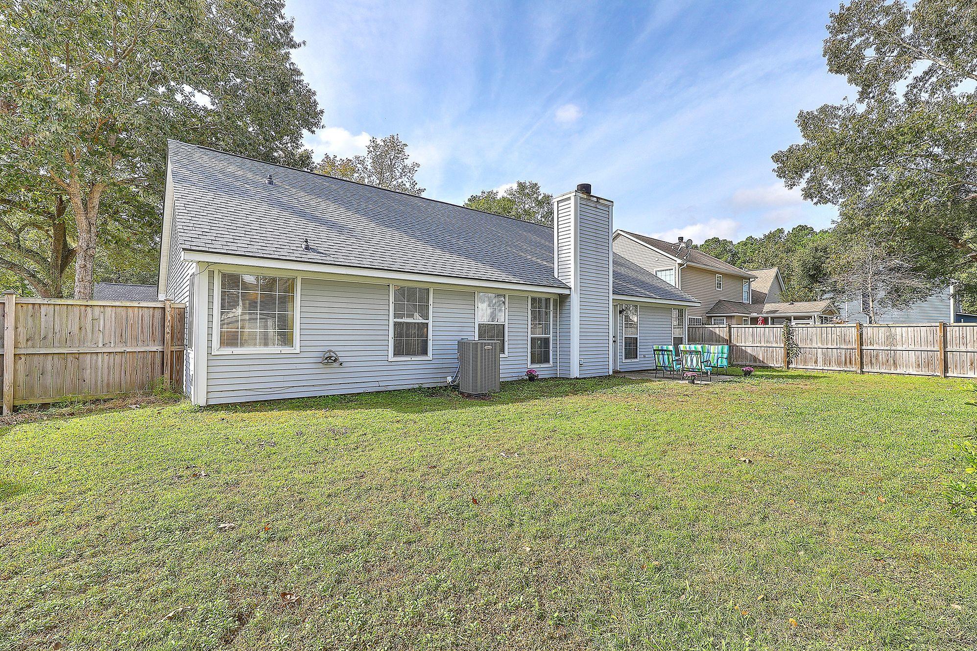 Woodington Homes For Sale - 8614 Aurora, North Charleston, SC - 2
