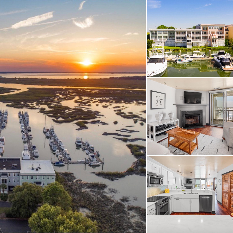 Marsh Harbor Homes For Sale - 1604 Marsh Harbor, Mount Pleasant, SC - 4