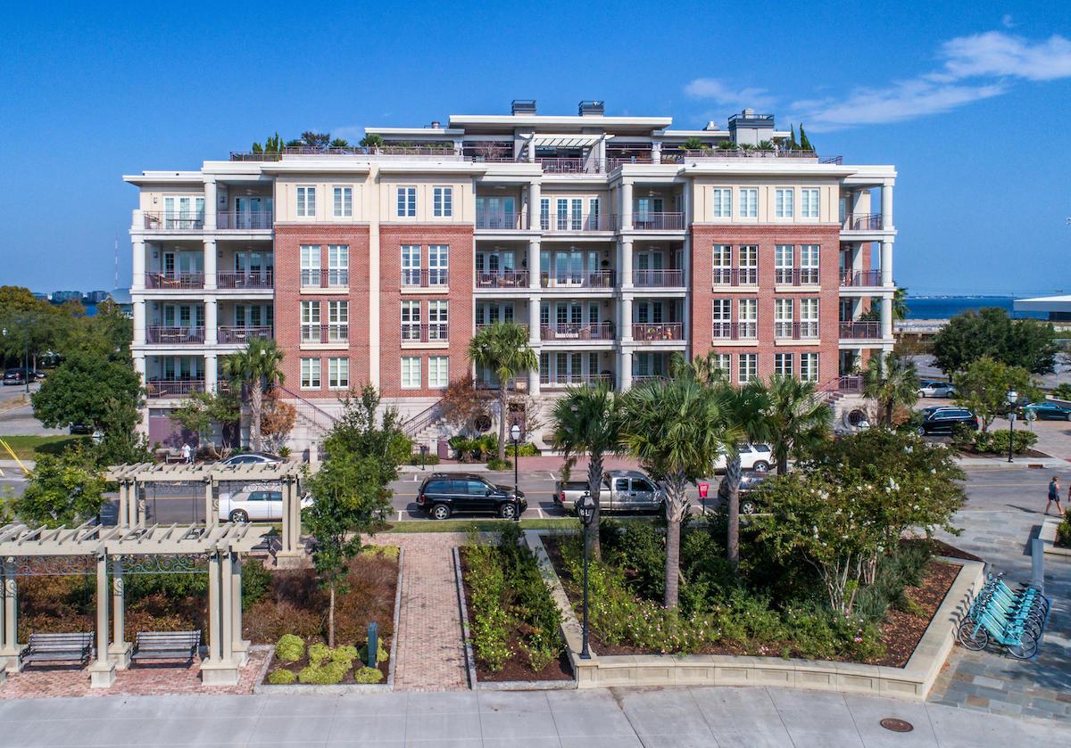 Gadsdenboro Homes For Sale - 2 Laurens, Charleston, SC - 2