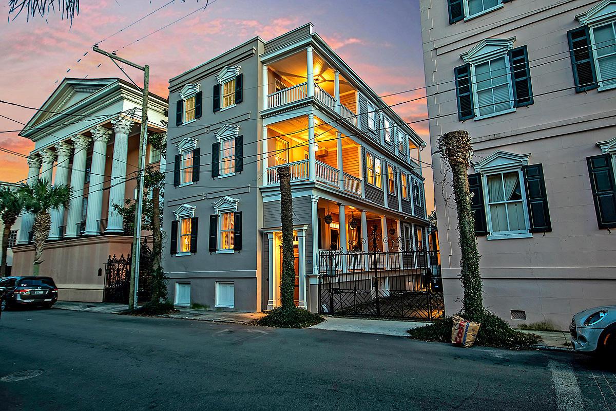 Charleston Address - MLS Number: 20030956