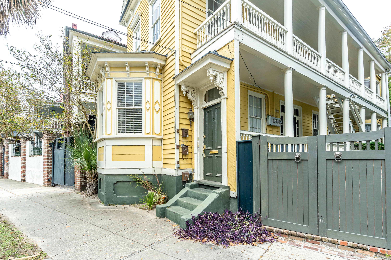 Charleston Address - MLS Number: 20030415