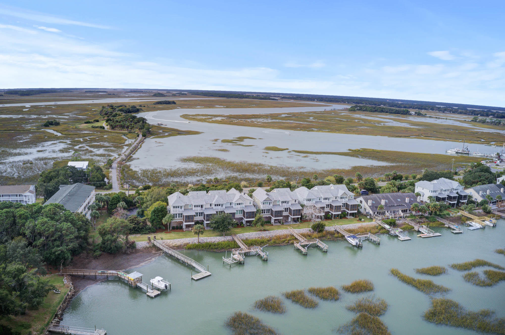 Folly Creek Place Homes For Sale - 2240 Folly, Folly Beach, SC - 0