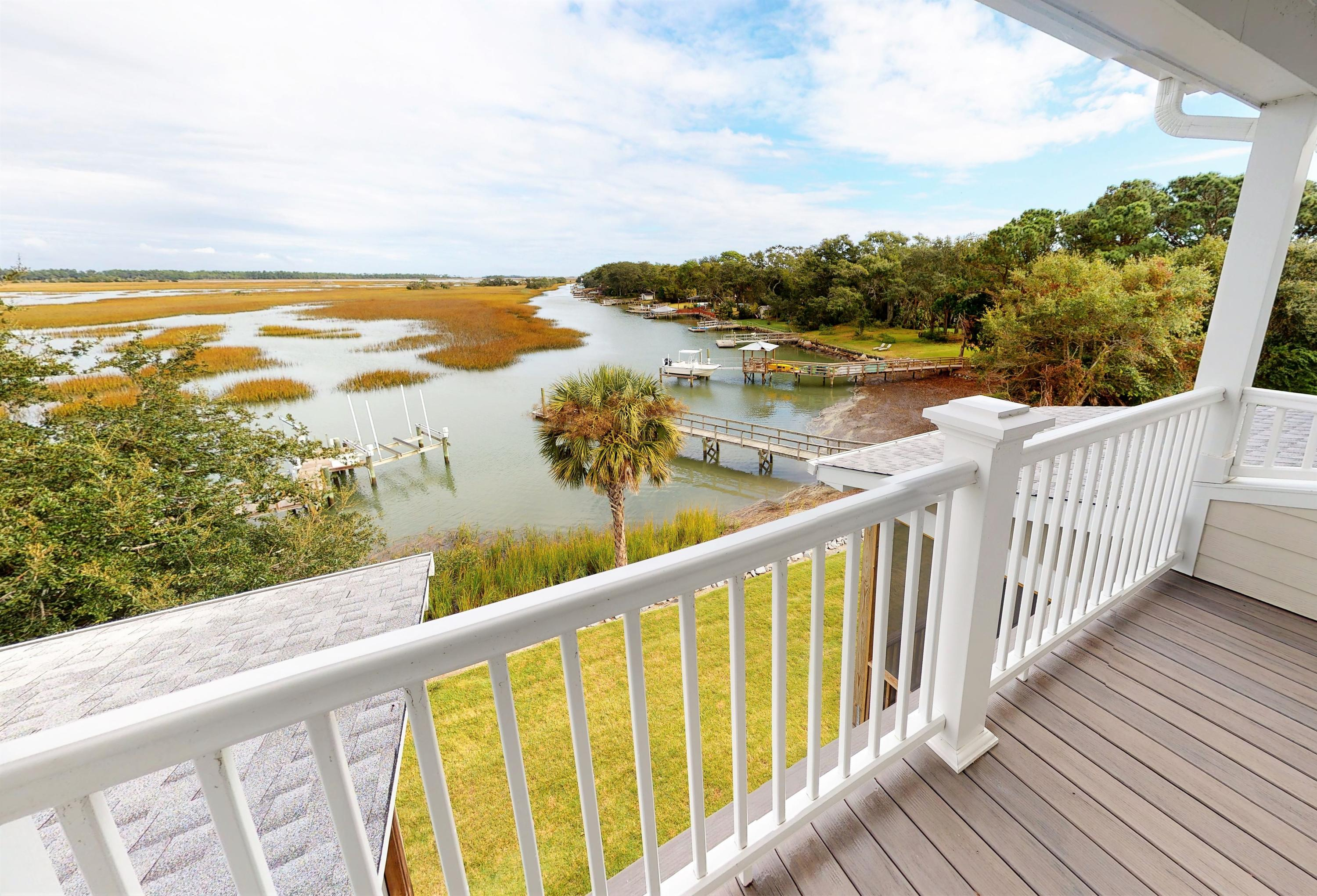 Folly Creek Place Homes For Sale - 2240 Folly, Folly Beach, SC - 22
