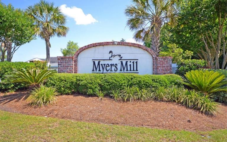 Myers Mill Homes For Sale - 5121 Blair, Summerville, SC - 17