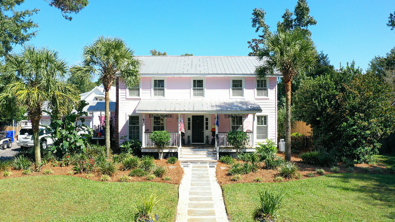 Charleston Address - MLS Number: 20030611