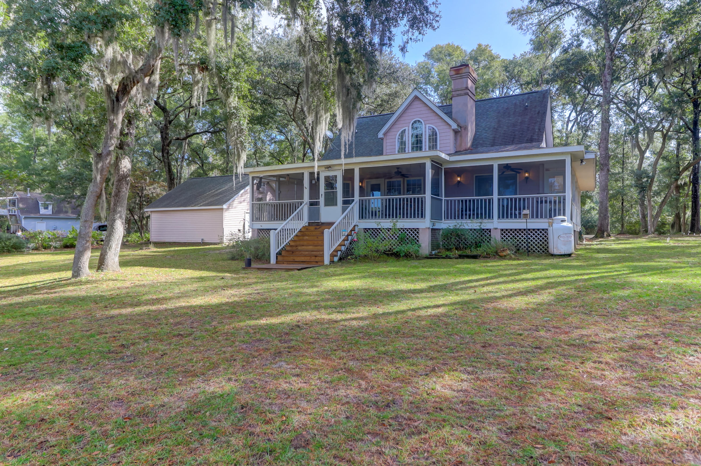 Middleton Plantation Homes For Sale - 8378 Chisolm Plantation, Edisto Island, SC - 48