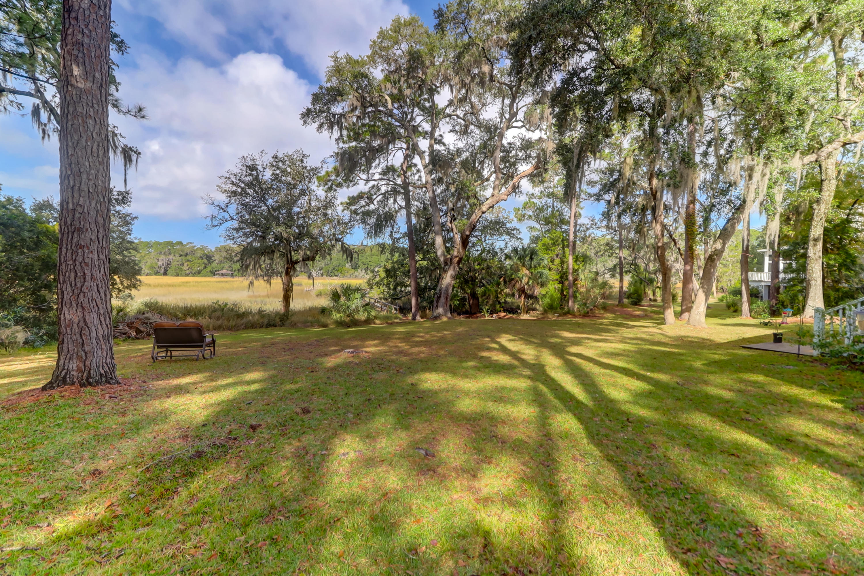 Middleton Plantation Homes For Sale - 8378 Chisolm Plantation, Edisto Island, SC - 65
