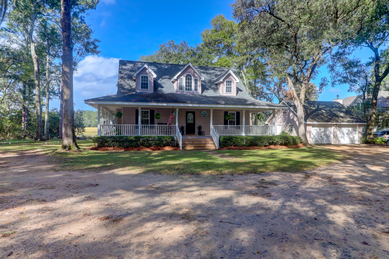 Middleton Plantation Homes For Sale - 8378 Chisolm Plantation, Edisto Island, SC - 52
