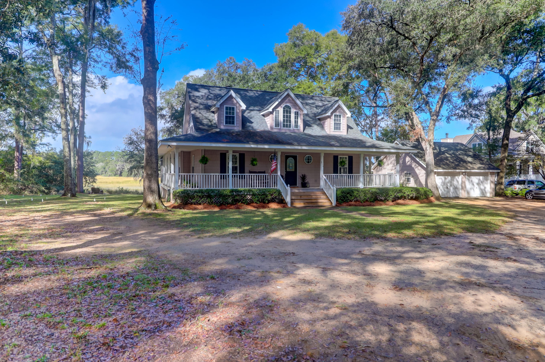 Middleton Plantation Homes For Sale - 8378 Chisolm Plantation, Edisto Island, SC - 53