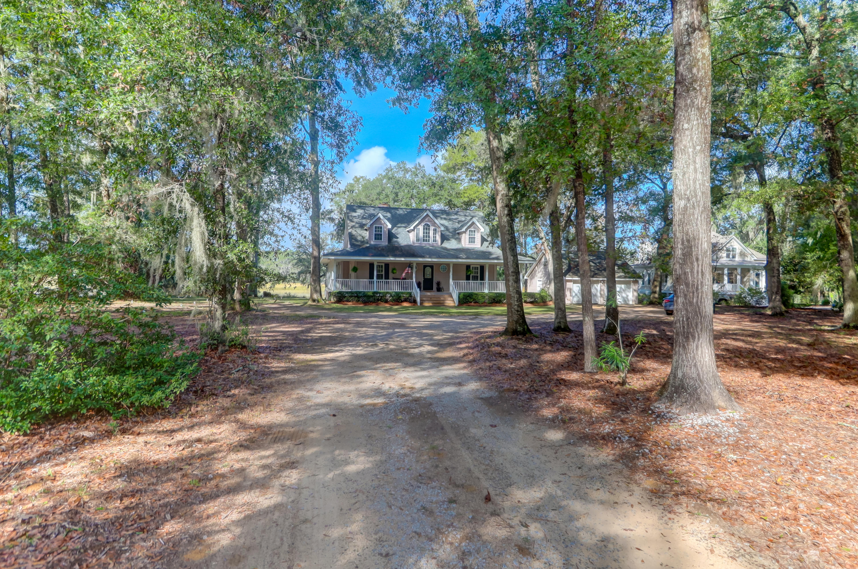 Middleton Plantation Homes For Sale - 8378 Chisolm Plantation, Edisto Island, SC - 54