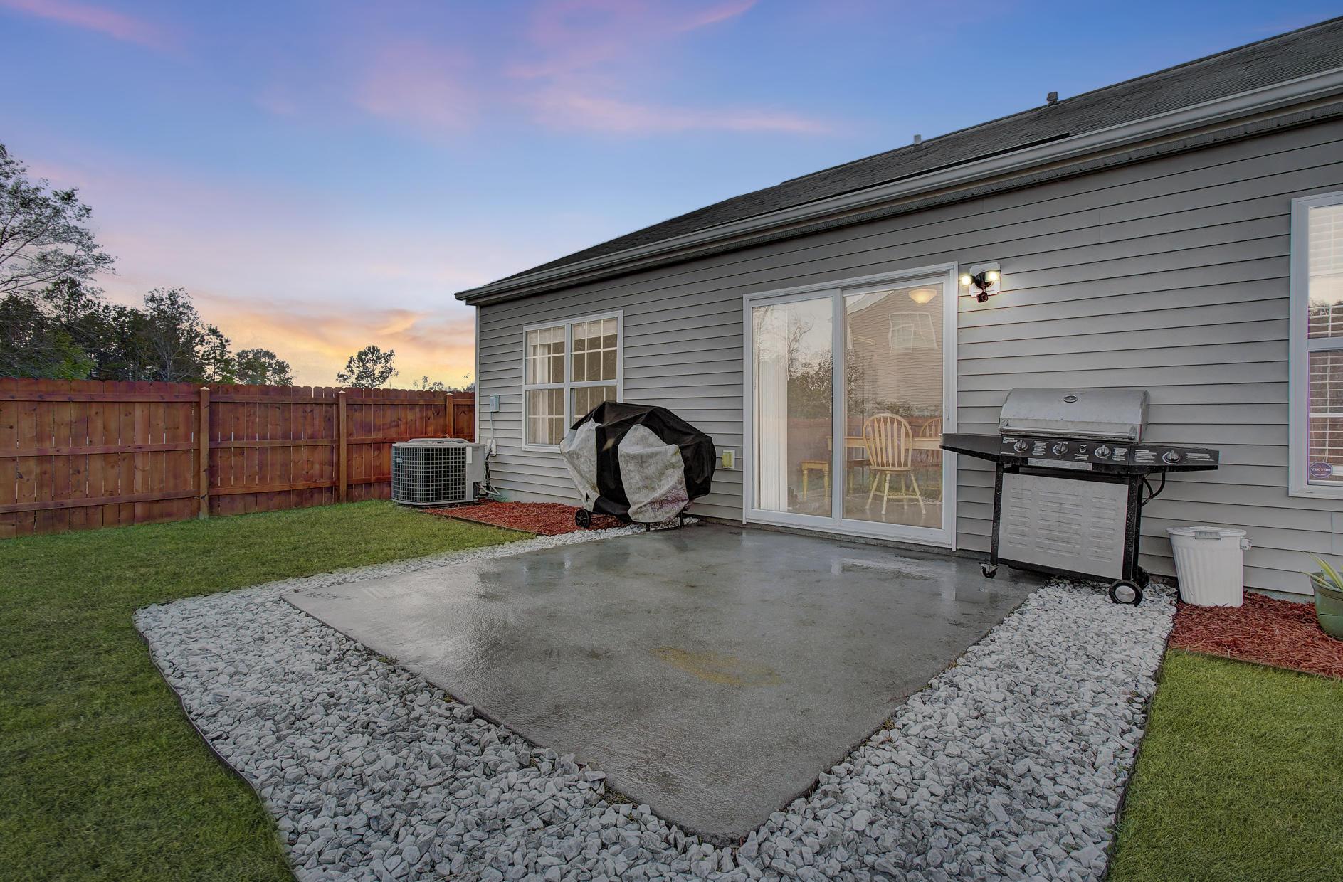 Oakley Pointe Homes For Sale - 231 Silk Oak, Moncks Corner, SC - 22